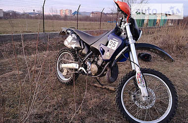 Мотоцикл Внедорожный (Enduro) Aprilia RX 2001 в Мукачево