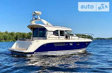 Моторная яхта AquaDor 32 2006 в Киеве