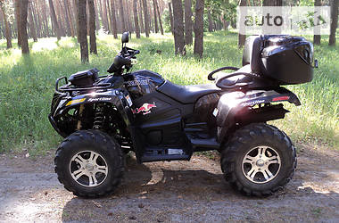 Arctic cat TRV 550 2010 в Сумах
