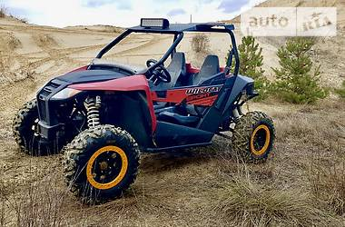 Arctic cat Wildcat 2015 в Херсоні