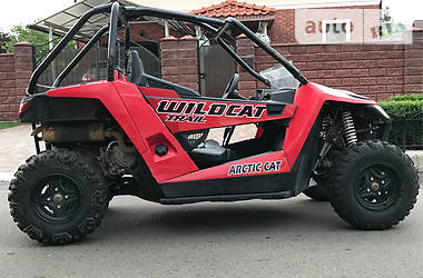 Arctic cat Wildcat 2015 в Ровно