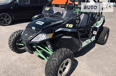 Arctic cat Wildcat 2013 в Днепре