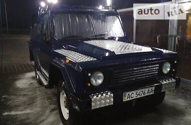 Aro 243 1993 в Луцке