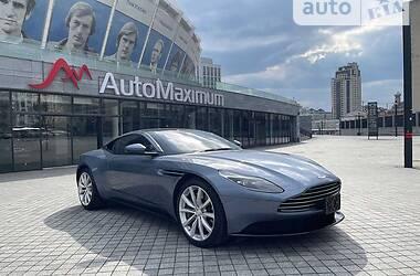 Aston Martin DB11 2017 в Киеве