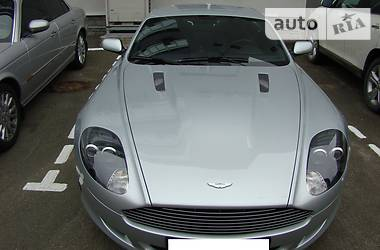 Aston Martin DB9 2007 в Киеве