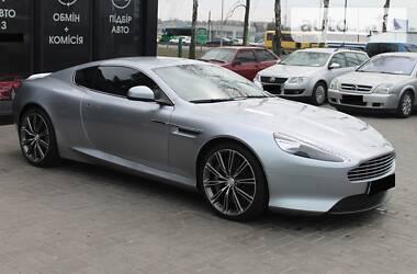 Aston Martin DB9 2012 в Полтаве
