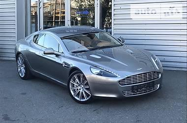 Aston Martin Rapide 2012 в Киеве