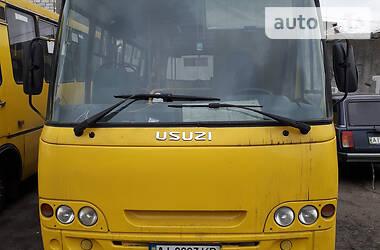 Приміський автобус Ataman A092 2013 в Броварах