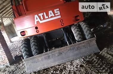 Atlas 1304 1991 в Коломые