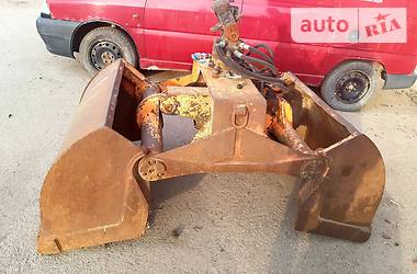 Atlas 3008 1994 в Ивано-Франковске
