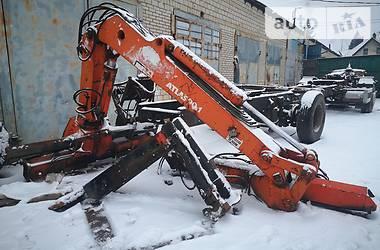 Atlas AK 2000 в Львове
