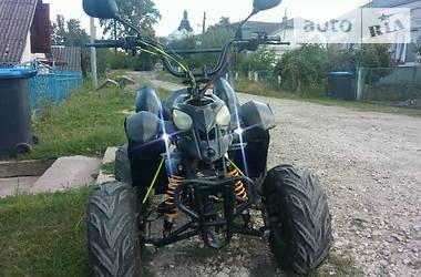 ATV 110 2011 в Теребовле