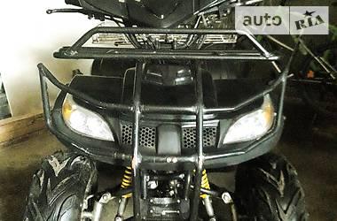 ATV 110  2008