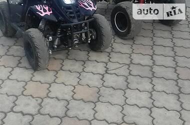 ATV 110 2018 в Виноградове