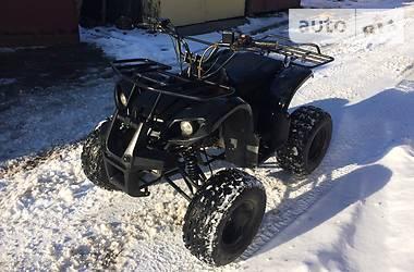 ATV 125  2015