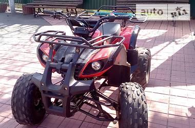 ATV 125 2014 в Полтаве