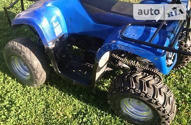 ATV 125 2015 в Рожнятове