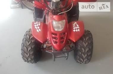 ATV 125 2016 в Хусте