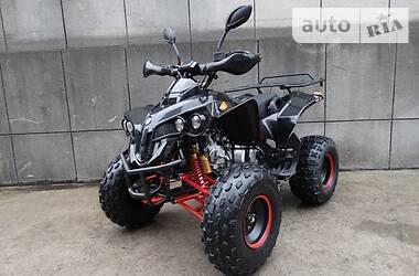 ATV 125 2019 в Черновцах