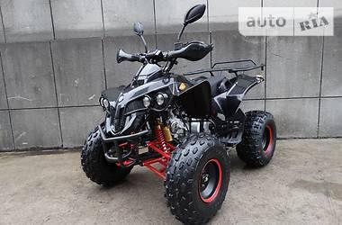ATV 125 2020 в Івано-Франківську