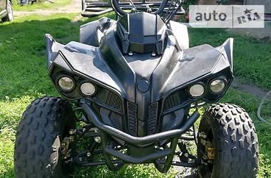 ATV 125 2018 в Виннице
