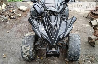 Квадроцикл спортивный ATV 125 2008 в Бучаче