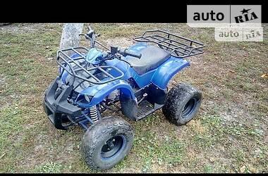 Другое ATV 125 2014 в Бучаче