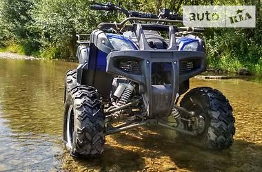 ATV 200 2016 в Сколе