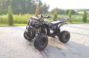 ATV 200 2018 в Бучаче