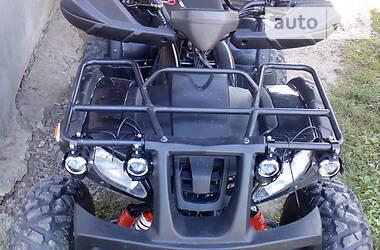 ATV 200 2020 в Новой Ушице
