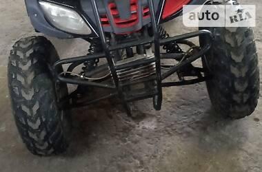 ATV 200 2017 в Жидачове