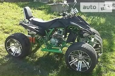 ATV 250 2016 в Ровно
