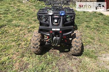 ATV 250 2018 в Дрогобыче