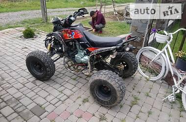 ATV 250 2018 в Мукачево