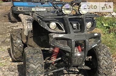 Квадроцикл  утилитарный ATV 250 2015 в Ровно
