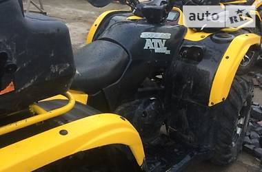 ATV 500 2013 в Хусте