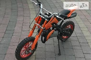 ATV 50 2013 в