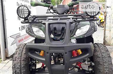 ATV Hummer 2018 в Виннице