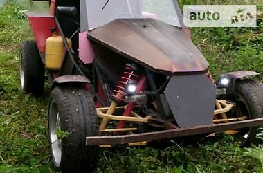 ATV Sportage 2016 в Бурштыне