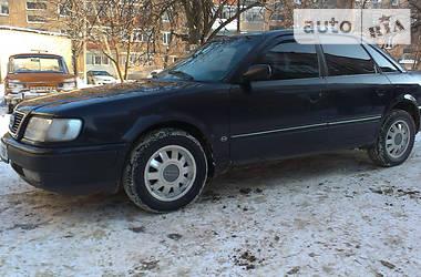 Audi 100 1994 в Знаменке