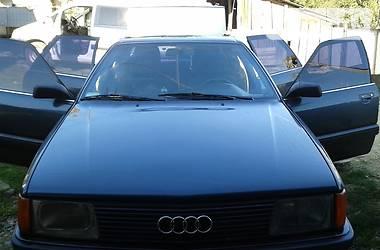 Audi 100 1988 в Бучаче
