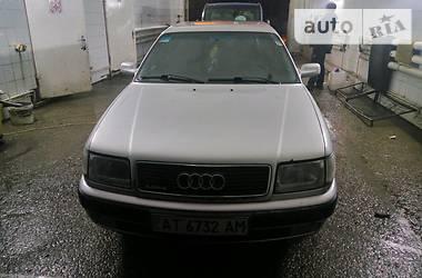Audi 100 quatrro 1993