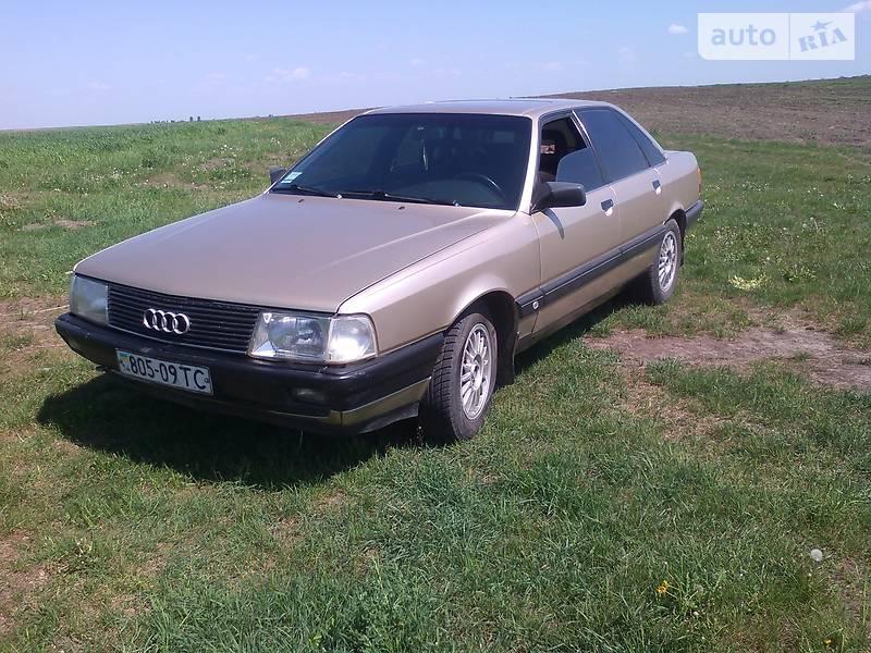 Audi 100 1990 в