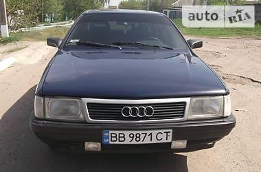 Audi 100 1990 в Луганске