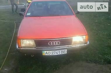 Audi 100 1986 в Виноградове