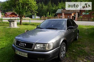 Audi 100 1991 в Яремче