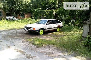 Audi 100 1984 в Смеле