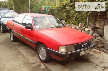Audi 100 1983 в Ужгороде