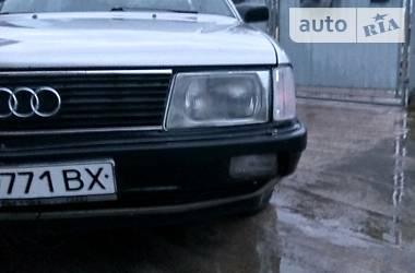 Audi 100 1989 в Ивано-Франковске