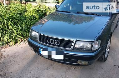 Audi 100 1991 в Скадовске